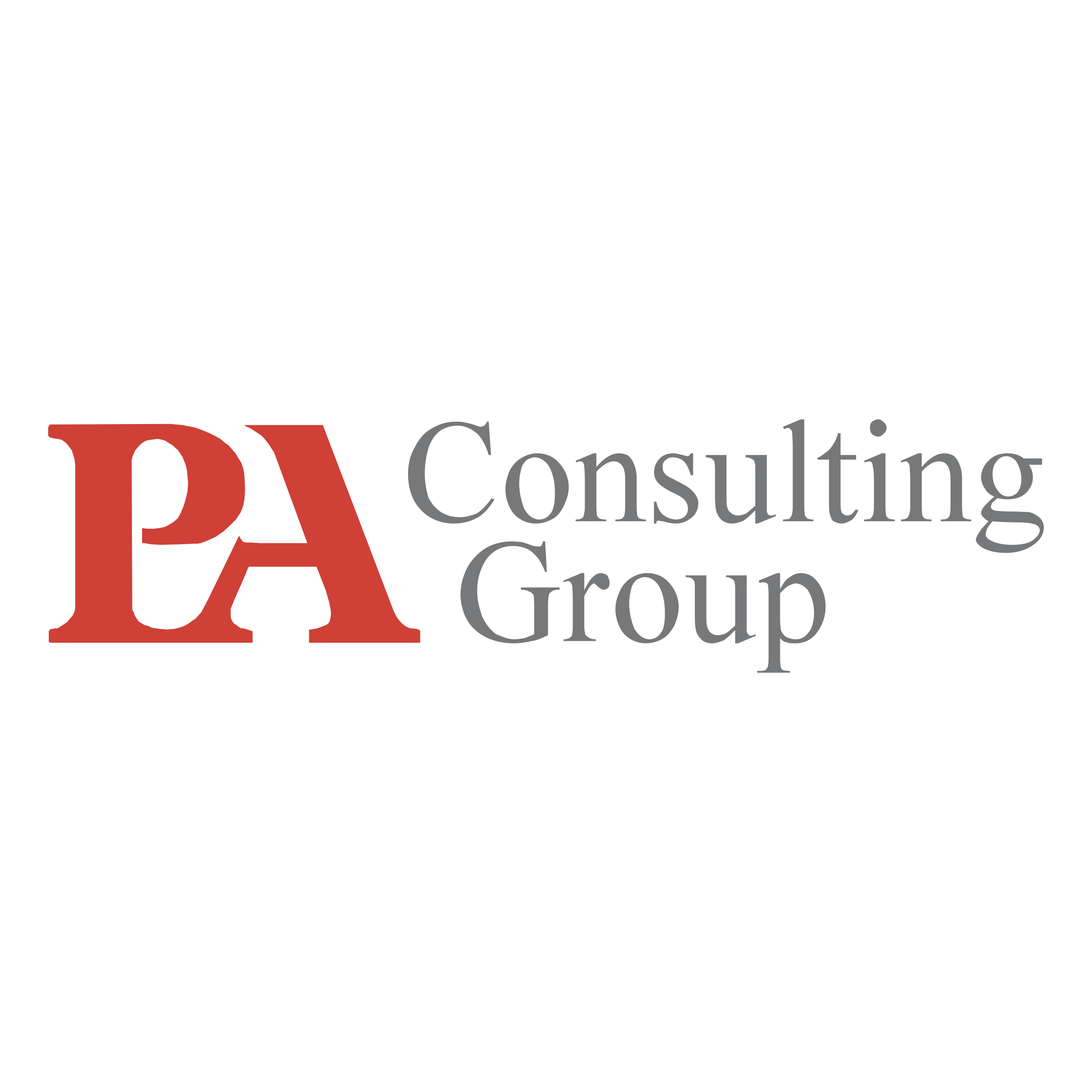 Industry partners industry partners optima for Consulting logo
