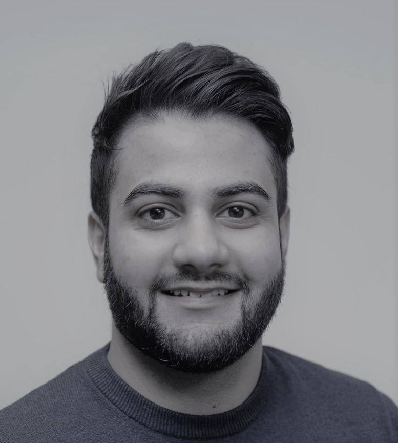 Adeel Shafi portrait