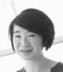 Dr Fumi Kitigawa portrait