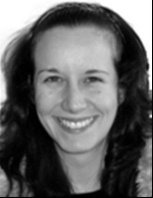 Professor Gail McConnell portrait