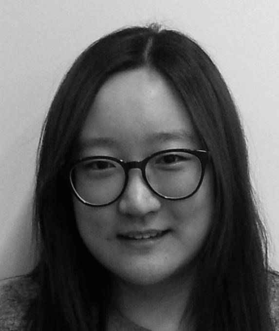Jee Soo (Monica) Kim portrait